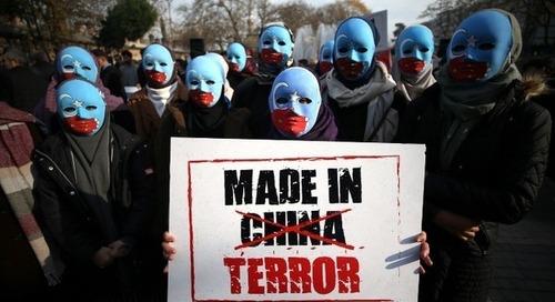 Ouïghours : les appels au boycott contre Nike et Apple pour travail forcé fissurent le mur du silence