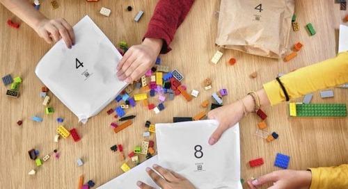 EGEB: Kids coaxed LEGO into making a big sustainable change