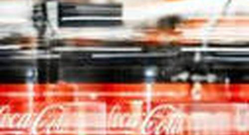 Decarbonizzazione più vicina per Coca Cola grazie a Siemens