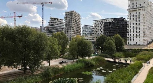 Green and inclusive? Paris builds a zero-carbon future with a social conscience