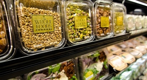 Whole Foods survey reveals millennials support mission-based brands and transparent food sourcing