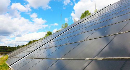 Toyota and Dow Pursue Renewables for Kentucky Facilities