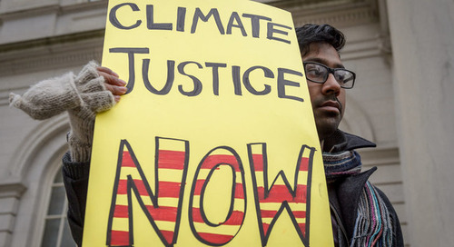 What You Need To Know About Climate Change Ahead Of Next Week's UN Summit