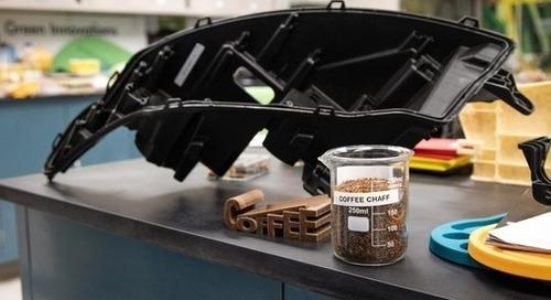 ▷ Autoteile aus Kaffeebohnen: Ford und McDonald's beschließen Nachhaltigkeits-Kooperation | Presseportal