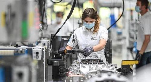 Automobilindustrie: Zulieferer-Industrie steht vor einer Pleitewelle