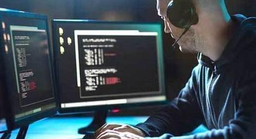 Anzahl der Cyber-Vorfälle (FCA/UK) steigt um 1087 %