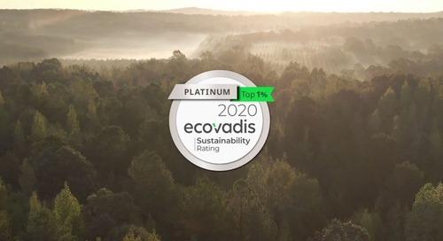Seidel GmbH & Co. KG -EcoVadis Platin