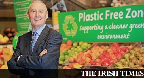 Musgrave puts climate action 'front and centre' with new sustainability strategy