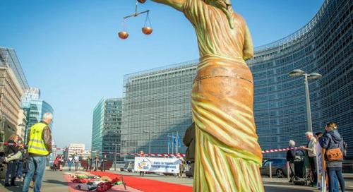 Huit ans après le drame du Rana Plaza : le devoir de vigilance au cœur d'un agenda européen 2021 très attendu