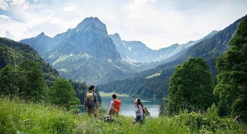 Nachhaltigstes Telekomunternehmen weltweit: Swisscom