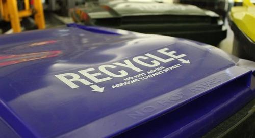 Milliken & Company Becomes Polypropylene Recycling Coalition Member