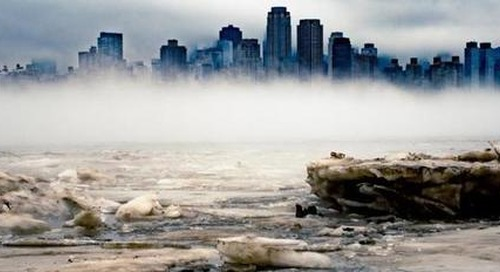 COP24: World is politically unwilling to fight climate change