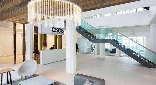 Just 42% brands meet ASOS modern slavery standards