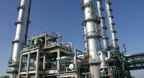 OMV mit Platin-Status bei EcoVadis Nachhaltigkeitsbewertung
