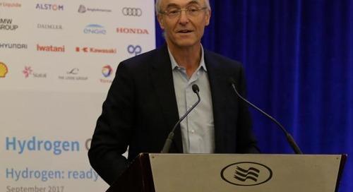 Coronavirus statement from Air Liquide CEO
