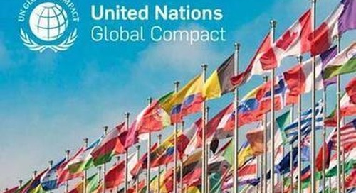 Le groupe Axian rejoint l'initiative de développement durable Global Compact des Nations Unies
