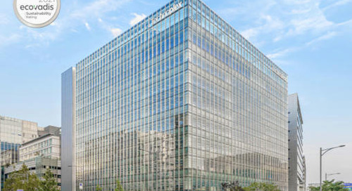 Hankook erhält höchste Auszeichnungen für CSR-Bemühungen
