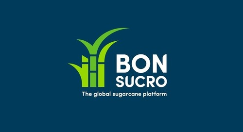 Corbion and the Bonsucro Responsible Sourcing of Cane Sugar