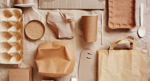 Food, Consumer Brands Challenged to Make Paper Packaging Effective