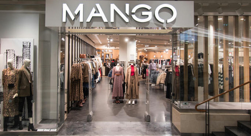 Mango makes progress on 'sustainable' fibre front