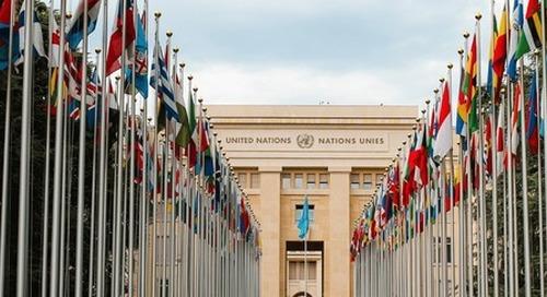 Forum des Nations Unies sur les entreprises et les droits de l'Homme : la société civile et les communautés doivent être au cœur des discuss