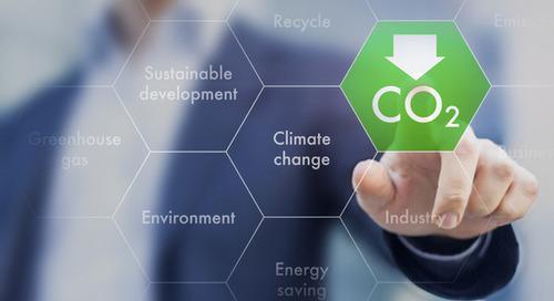 Cinq ans après l'Accord de Paris, les engagements sur le climat sont devenus un impératif pour les grandes entreprises