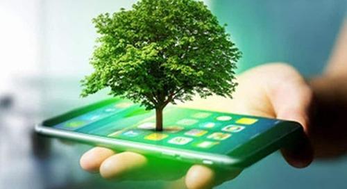 Le numérique est un gros émetteur de CO2