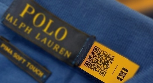 Ralph Lauren launches QR-based tracking system to boost supply chain visibility, fight counterfeits