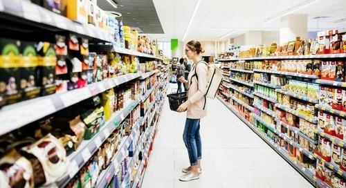 CO2-Kennzeichnung: Nestlé unterstützt Klima-Etikett für Lebensmittel - WELT