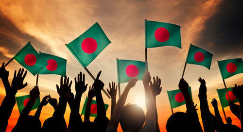 Bangladesh joins UN Fashion Climate Charter