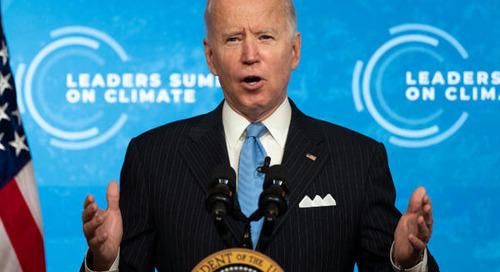 Émissions de CO2, investissements verts, déforestation… Six avancées obtenues lors du sommet climatique Joe Biden