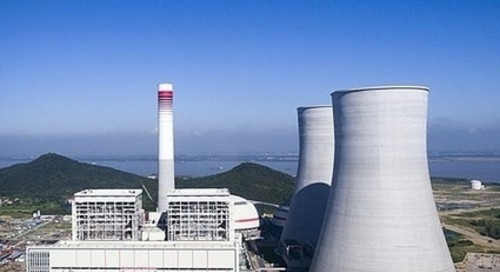 China's largest coal power plants lagging in response to climate risks, says new study