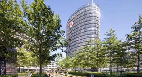 Nachhaltigkeit: Vodafone Deutschland spart mehr CO2 ein als jemals zuvor