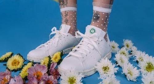Vegane Kollektion: Sneaker-Klassiker von Adidas werden nachhaltig