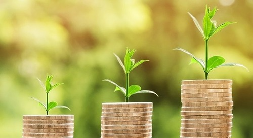 Europäische Unternehmen sollten in Nachhaltigkeit investieren