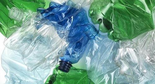 20% de réduction des emballages plastique à usage unique d'ici cinq ans