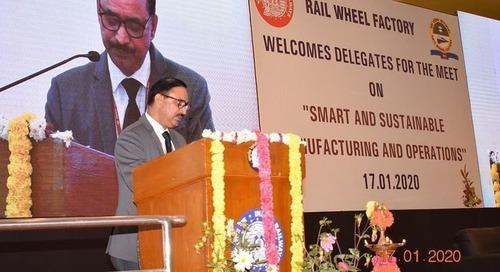 RWF organises Meet on Smart and Sustainable