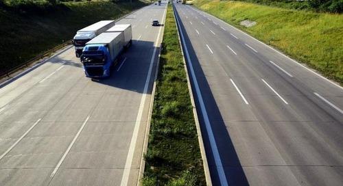 Logistik fährt Lieferketten wieder hoch