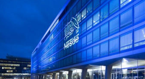 Nestlé releases new Sustainability Report, with promise to 'accelerate efforts'