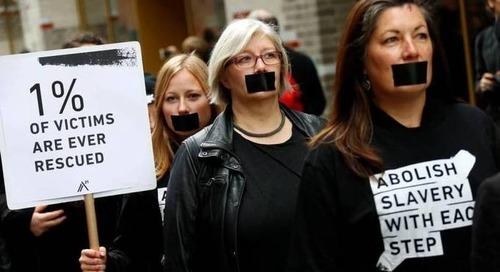Major companies urged to stop telling anti-slavery'fairytales'