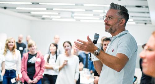 Blockchains im Lieferkettenmanagement -Interview mit Marco Philippi, Leiter Strategie Beschaffung bei der Volkswagen AG