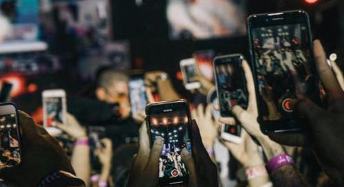 L'impact environnemental des smartphones et des TIC est largement sous-estimé