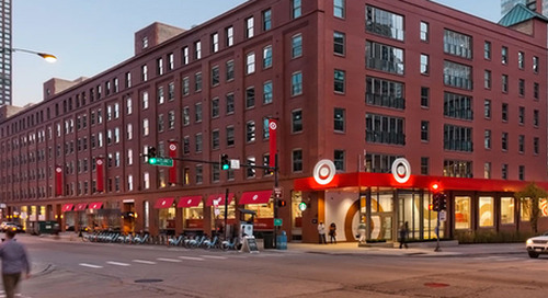 Target aims to cut carbon footprint by 30% by 2030