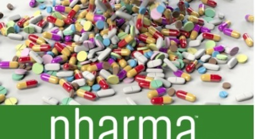 The future is transparent - Pharma industry