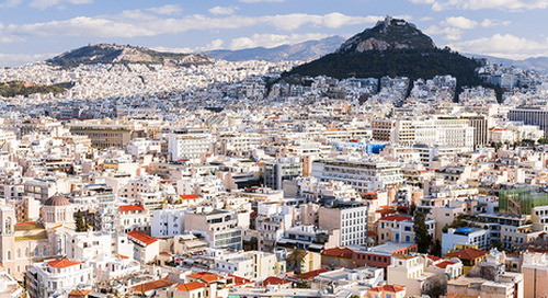 Athens aims to ensure goods and services are slavery-free