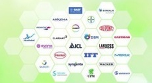 Sustainable Chemical Supply Chains - Interview mit Bertrand Conquéret