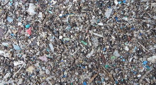 New report reveals extent of microfibre pollution
