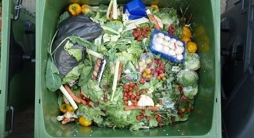 200 grands groupes agroalimentaires s'engagent à réduire de moitié le gaspillage alimentaire d'ici 2030