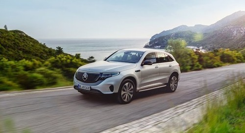Mercedes-Benz targets carbon neutral fleet by 2039