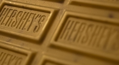 Hershey sharpens focus on deforestation in cocoa supply chain